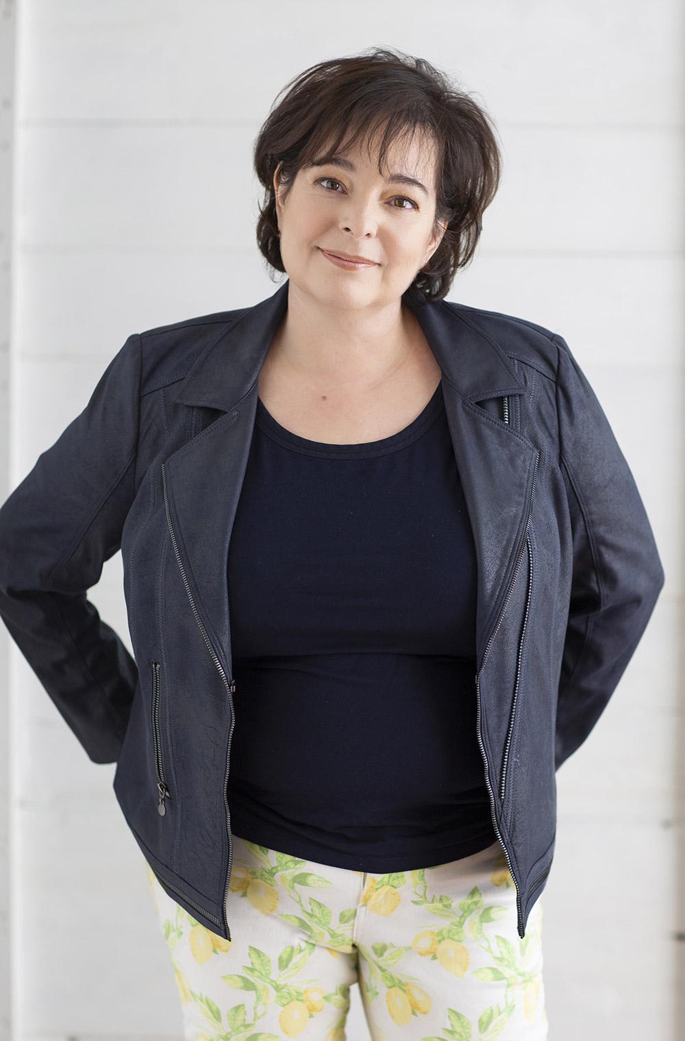 Cardiologist Gabrielle Horne